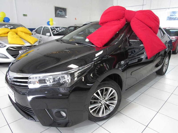 Toyota Corolla Altis Automático Flex