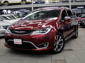 Chrysler Pacifica Limited Platinum 3.6 V6 2017