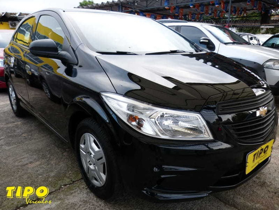 Chevrolet Onix 1.0 Mt Joy 2018