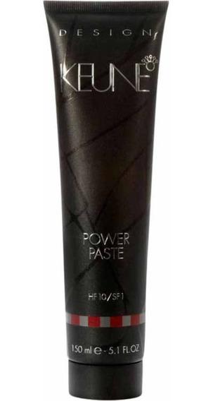 Keune Power Paste - Finalizador 150ml Beleza Na Web