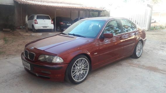Bmw Serie 3 330 I