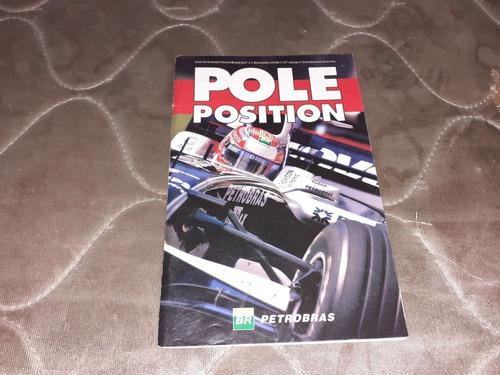 Gp Brasil F1 2008