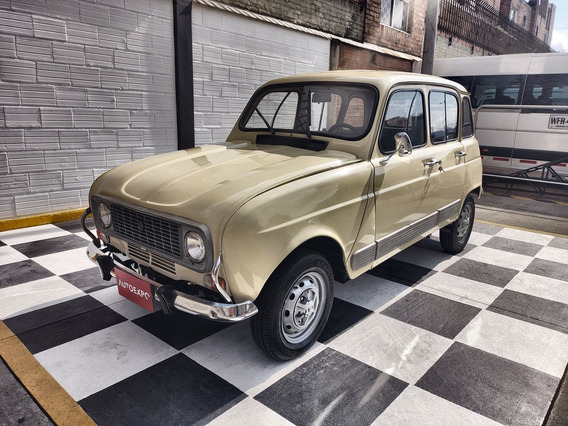 Renault 4 1983