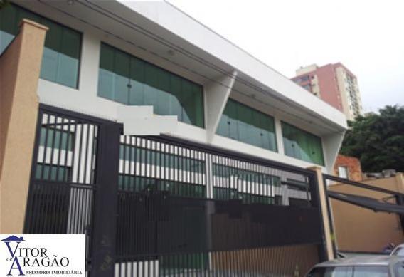 09126 - Predio Inteiro, Mandaqui - São Paulo/sp - 9126