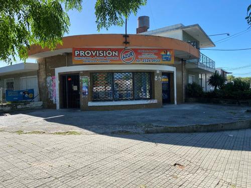 Venta De Local Comercial 64 M2 Con Renta Malvin Norte