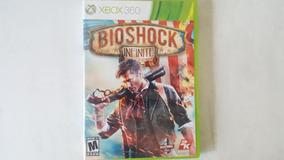 Bioshock Infinite - Xbox 360 - Original