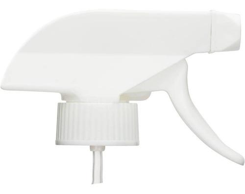 Rociador Atomizador N° 28, Color Blanco