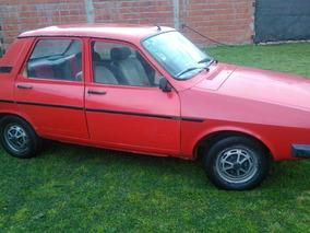 Renault Otros Modelos R 12 Sedan