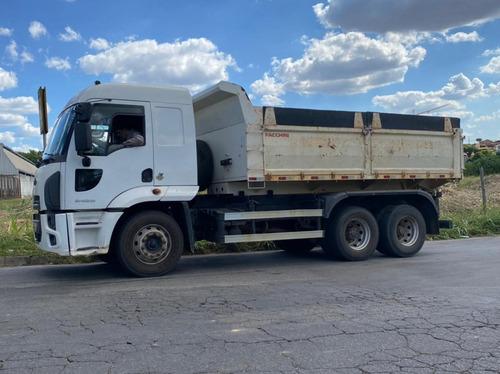 Imagem 1 de 8 de Ford Cargo 2429 2017