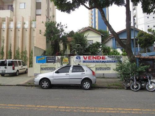 Terreno - Parque Das Nacoes - Ref: 29169 - V-29169