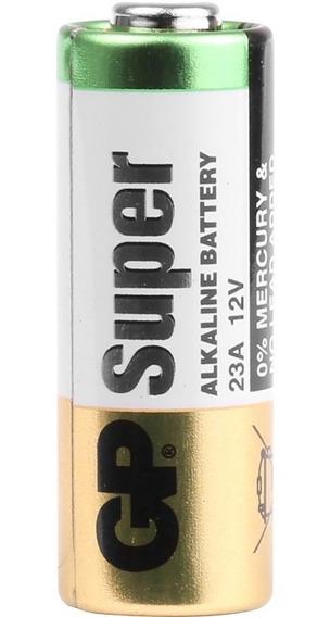 Bateria 23a 12v Gp Super Alcalina (unidade)