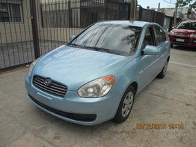 Hyundai Accent 1.5 Gls Mt 2010 Exelente Permuto Y/o Financio