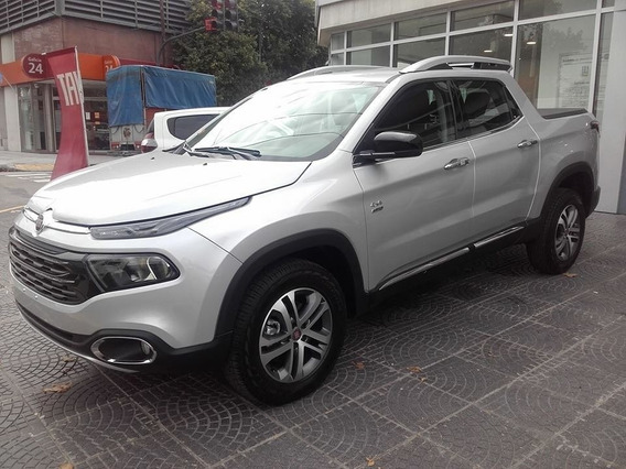 Fiat Toro 2.0 Freedom 4x4 At9 2019 / 0km Financio 0km