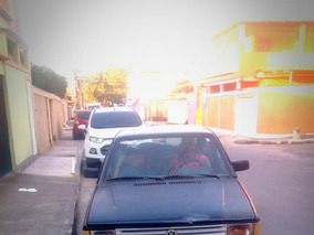 Volkswagen Gol 1989