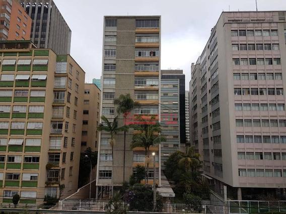 Apartamento Para Alugar Por R$ 14.000/mês - Bela Vista - São Paulo/sp - Ap1361