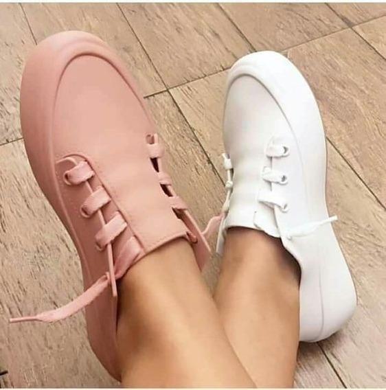 Promoção Hoje Apenas Kit 2 Tênis Melissa Ulitsa Sneaker