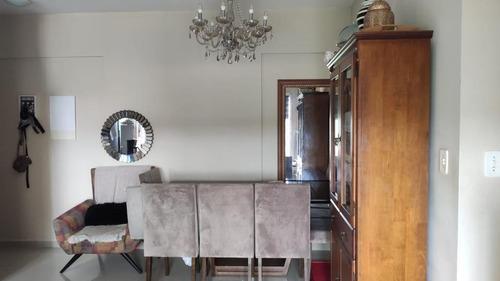 Imagem 1 de 19 de Apartamento Com 3 Dormitórios À Venda, 65 M² Por R$ 380.000 - Vila Industrial - São José Dos Campos/sp - Ap1365