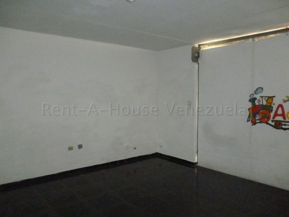 Locales En Alquiler En Zona Oeste Barquisimeto Lara 20-7881