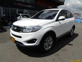 Chery Grand Tiggo Mt 2000cc 2ab Abs