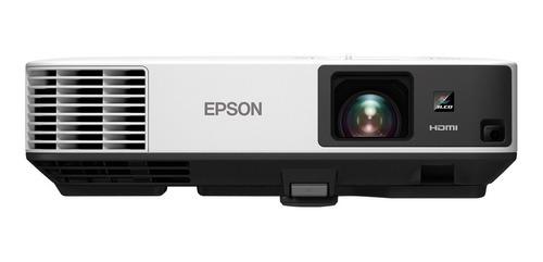 Video Proyector Epson Powerlite 2055