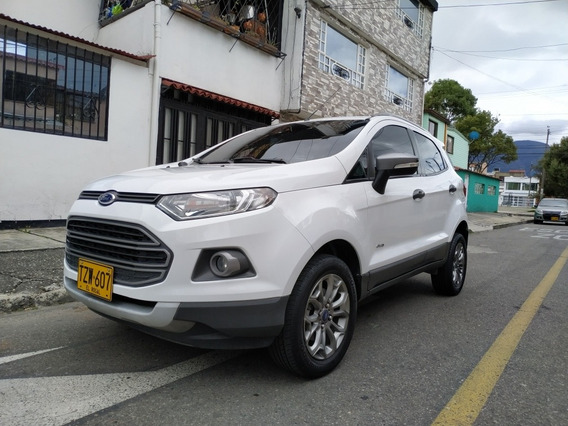 Ford Ecosport 4x4 Titanium 4x4