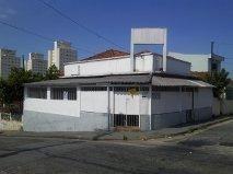 Salão Para Alugar, 60 M² Por R$ 2.200,00/mês - Piqueri - São Paulo/sp - Sl0042
