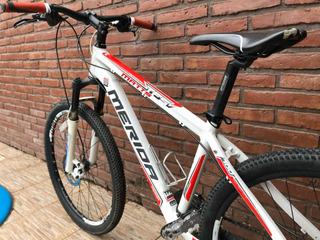 Bicicleta Mérida Tfs 700