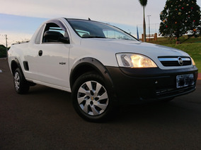 Gm - Chevrolet Montana 1.4 Pick-up Abiaxo Fipe Doc 2019 Pago