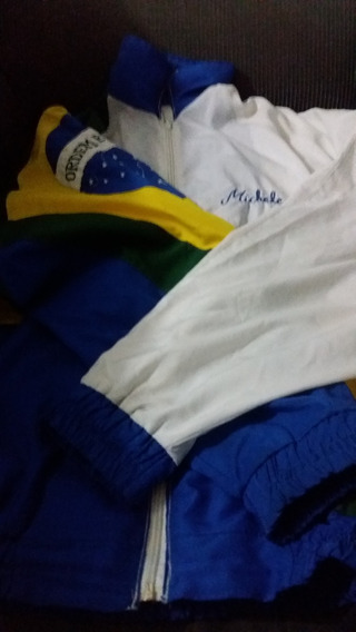 Jaqueta Feminina Malha Algodao Brasil