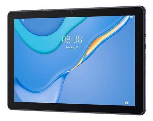 "Tablet  Huawei MatePad T 10 AGR-W 9.7"" 32GB deepsea blue con 2GB de memoria RAM"