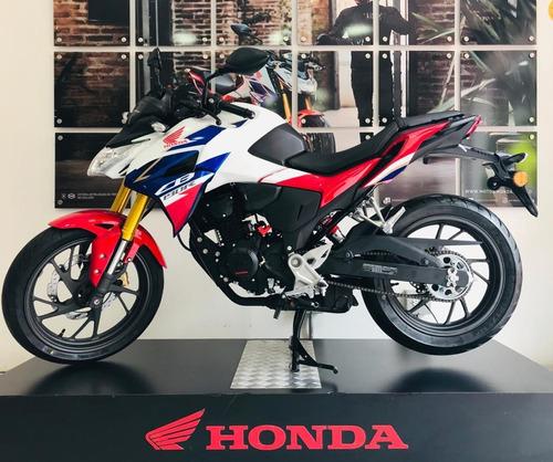 Honda Cb 190r Racing Mod 2022 Bono De $ 80.000