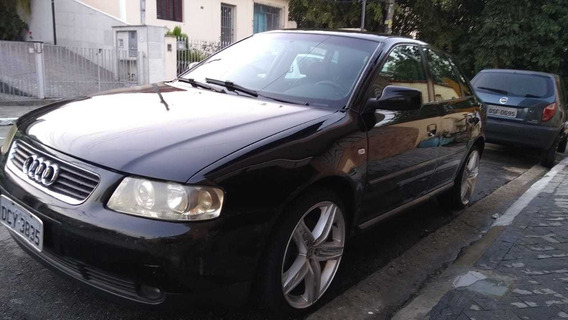 Audi A3 1.8 Turbo 5p 180 Hp 2002