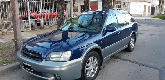 Subaru Outback Awd 2.5