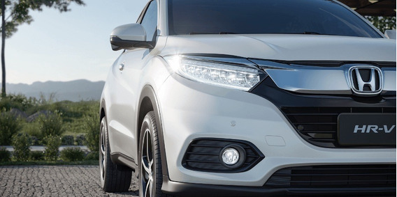 Honda Hr-v Lx 1.8 (0km)- 2019/2020