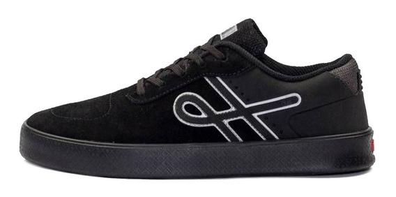 Tênis Öus Emergente Essencial All Black Original