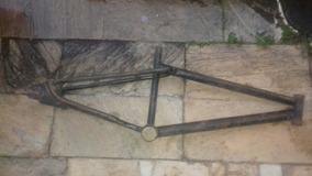 Quadro Bicicleta Antiga Caixa 50 Mm