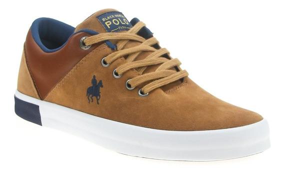 Sapatenis Casual Polo Masculino Bhpf215