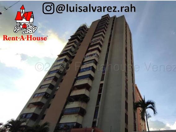 Apartamento En Venta Las Delicias Andres Bello Cod 21-8306