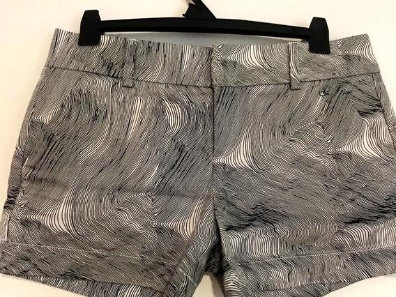 Shorts Calvin Klein T.38
