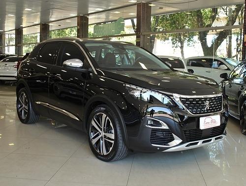 Imagem 1 de 6 de Peugeot 3008 1.6 Griffe Thp 4p Gasolina Aut
