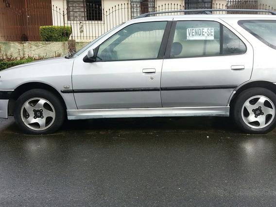 Peugeot 306 1.8 Passion 4p 2000