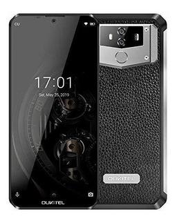 Teléfono Celular Desbloqueado Oukitel K12 6.3 6gb Ram 64gb