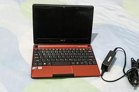 Mini Laptop Acer Ultradelgada 320hdd