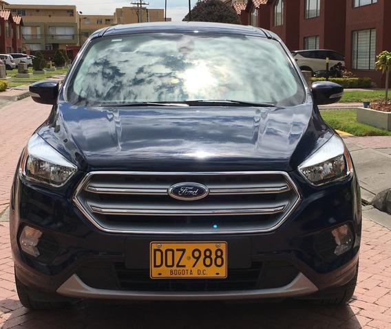 Ford Escape Se 2.0