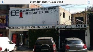 Casa En La Joya, Calzada De Tlalpan