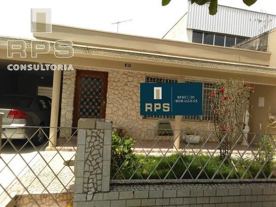 Casa Para Venda No Centro De Atibaia - Ca00316 - 32016138