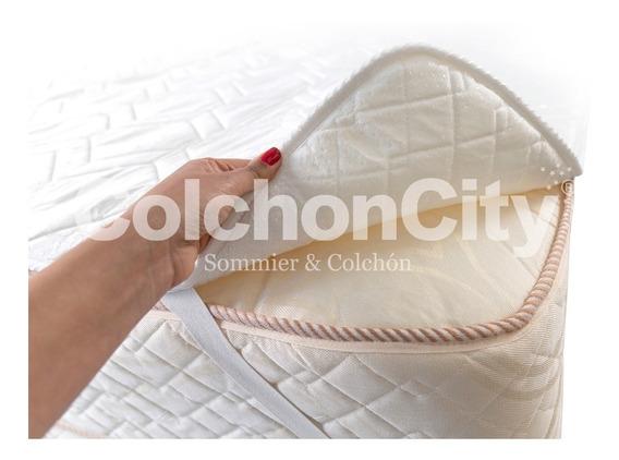 Pillow Top De 160x190 / 200 En Jackad - Fabrica Colchoncity
