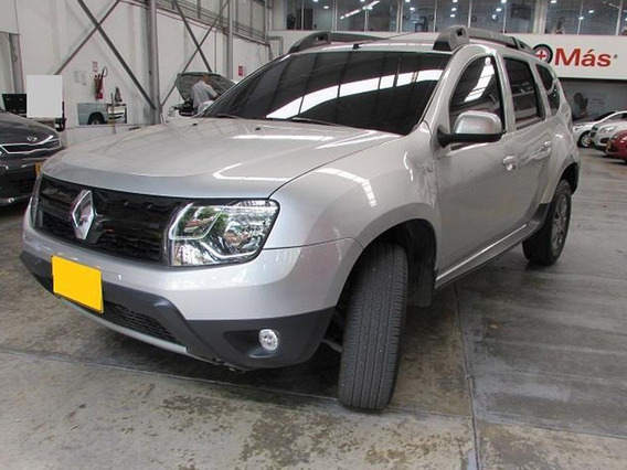 Renault Duster Smart 2000 Cc 4x2