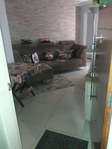 Venda Apartamento 1 Dormitório Jardim Dourado Guarulhos R$ 200.000,00 - 32190v