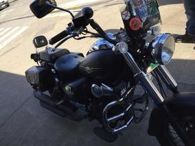 Motorrad Custon